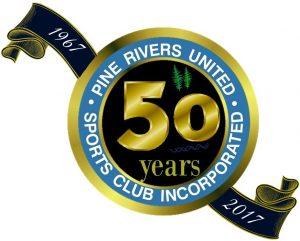 prusc-50-year-logo